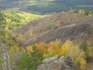 осень в горах (Абзелиловский район)(1)
