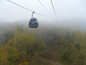 туман в горах (Абзелиловский район)(1)