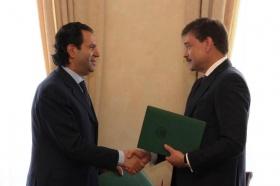 Правительство Башкортостана и Росгидромет заключили соглашение о сотрудничестве