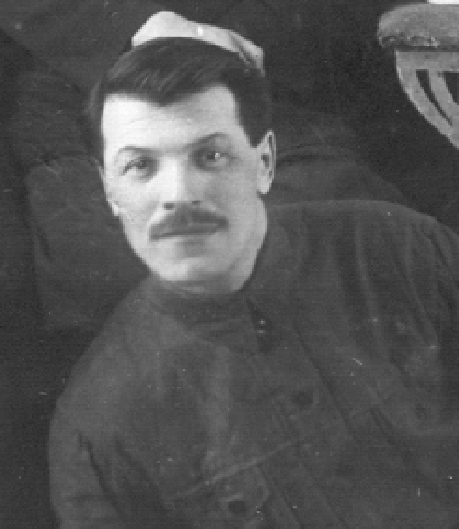 Костромин Николай Александрович